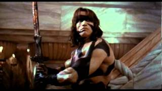 Conan the Barbarian -