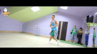 Timbaland feat. Money - Fantasy choreography by Sergey Opolinskiy