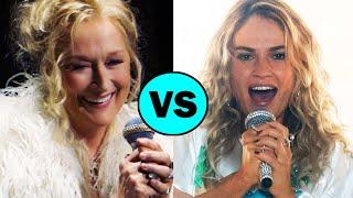 Mamma Mia vs MAMMA MIA 2 Here We Go Again + POST-CREDITS Scene Explained