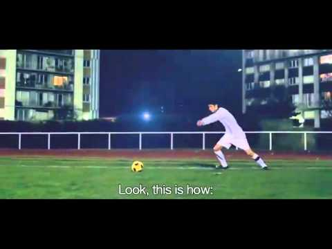 A Nation Empowered: Nike Soccer