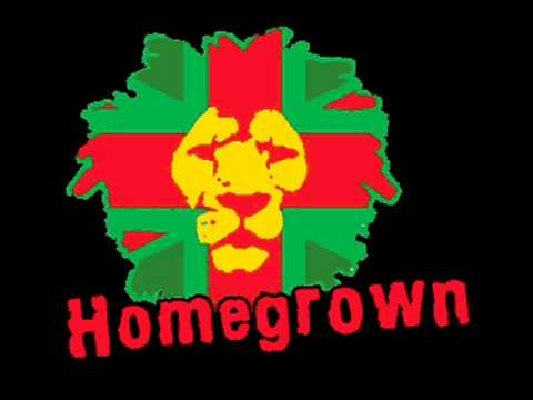 Home Grown - Come Undone