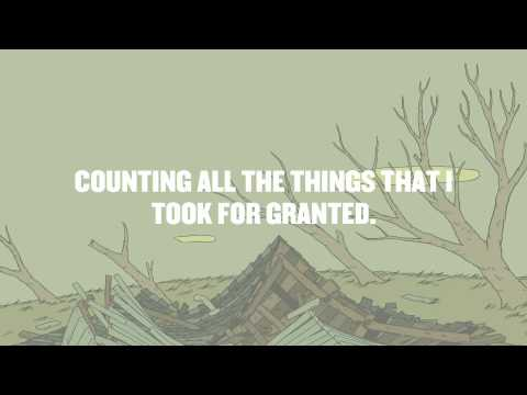 August Burns Red - Pangea