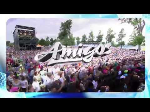 AMIGOS Hitmix neue CD