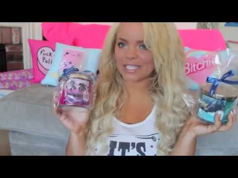 Bath And Body Works Summer 2014 Haul! video