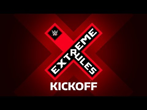 WWE Extreme Rules Kickoff: July 15, 2018 thumbnail