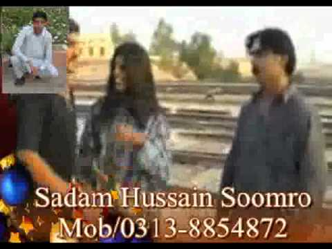 Mureed Abbas Old Song-sadam Hussain Soomro video