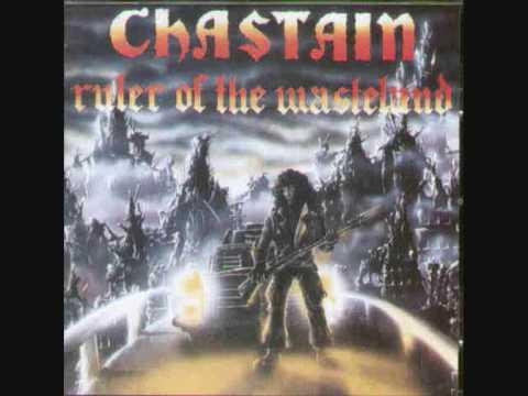 Hammerfall - Angel Of Mercy (Chastain)