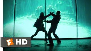 Atomic Blonde (2017) - Movie Theater Fight Scene (3/10) | Movieclips