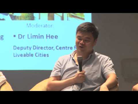 CLC Lecture Series:Environment in which Loh Lik Peng made his first foray into hotels