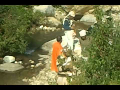 Gorakh Nath.g.6.mp4 Kumauni Jyonar Jagar Bageshwar In Saroli... video