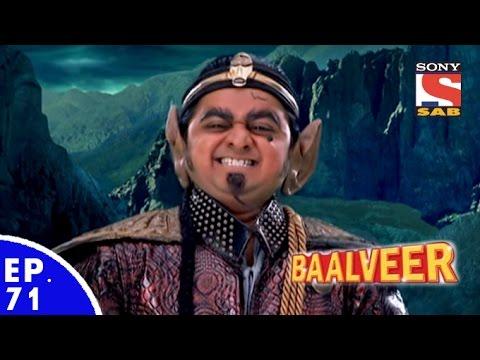 Baal Veer - बालवीर - Episode 71 thumbnail