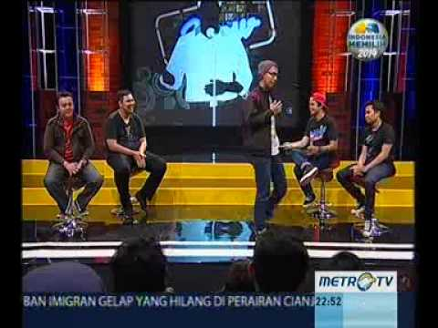 Stand Up Comedy: Musik Indonesia Part 3 video