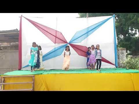 thodi si hasi thodi khushi school children