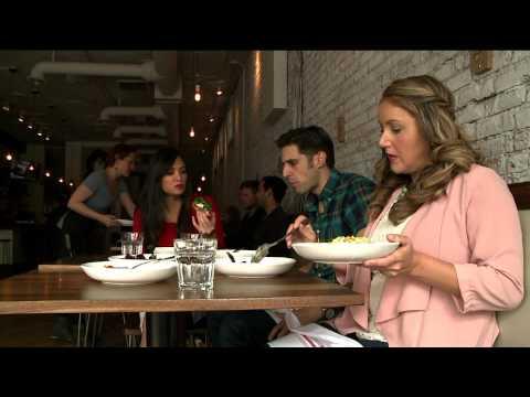 Denver Restaurant Of The Week: Gozo |Kitchen//Wine//Cocktails