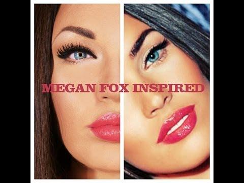 Get The Look: Megan Fox