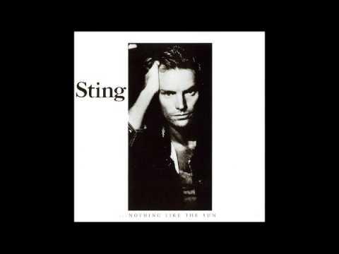 Sting - Lazarus Heart