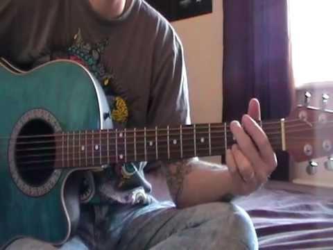 Silverchair - Suicidal Dream Guitar