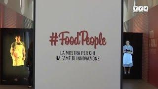 video Al Museo della Scienza e della Tecnologia di Milano, dal 22 aprile 2015 è stata inaugurata #FoodPeople, una grande esposizione dedicata ai cambiamenti che hanno segnato il nostro modo di ...
