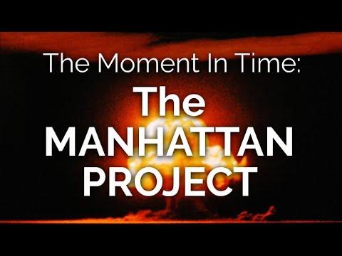 Manhattan Project - Enfilade