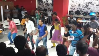 Infosys Chennai