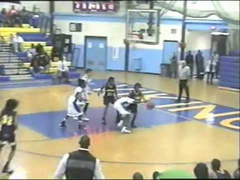 Jeff Young Point Guard Highlights.