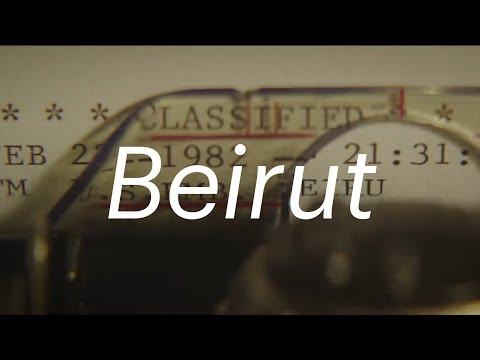 Navet Ou Chef D'oeuvre? - Cinéma | «Beirut» De Brad Anderson