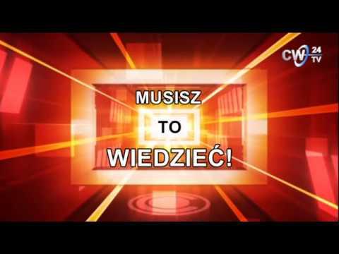 Średnia Krajowa źródło Kanał CW24TV