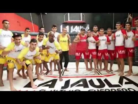 La Jaula: El Ultimo Guerrero - Capitulo 3 - Convivencia y primeros combates - Ideal ver en Smart TV