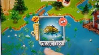 Hay day fishing boat update