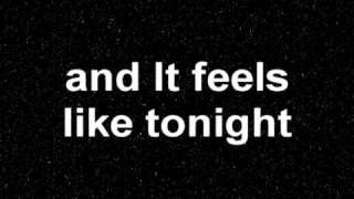 Feels Like Tonight By Daughtry