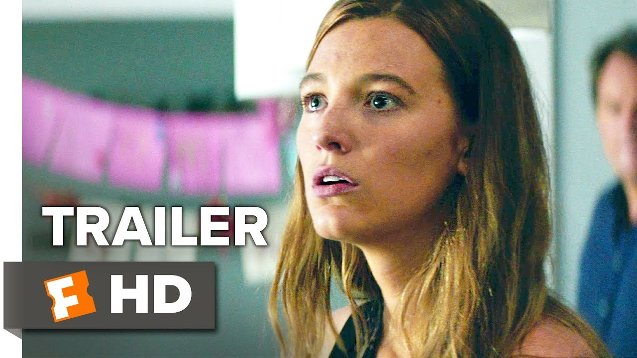 All I See Is You Trailer #2 (2017)   Movieclips Trailers