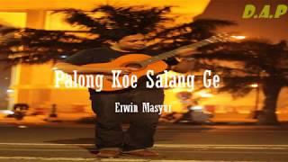 """download lagu Lagu Manggarai Terbaru""""palong Koe Salang Ge"""" Erwin gratis"""
