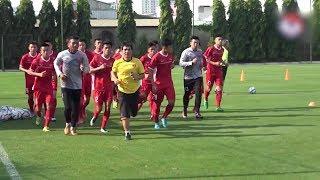 Tin Thể Thao 24h Hôm Nay (7h - 19/5): Việt Nam Lọt Bảng Tử Thần Đụng Ngay Hàn, Úc Tại VCK U19 Châu Á