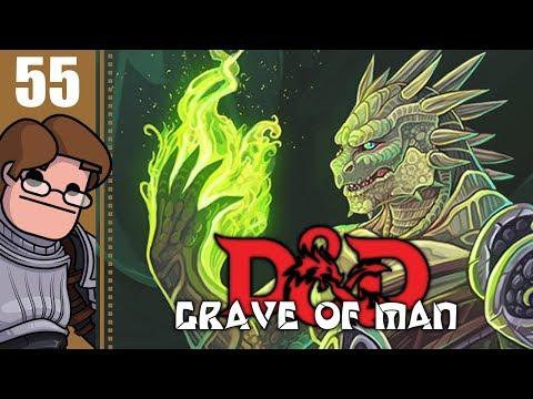 Dungeons & Dragons: Grave of Man Part 55 - Sucker Punch
