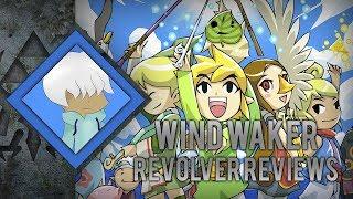 Revolver Reviews   The Legend of Zelda: The Wind Waker