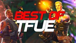 BEST OF TFUE (FORTNITE MONTAGE)