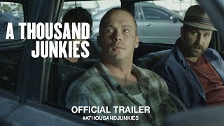 A Thousand Junkies (2018) | Official Trailer HD