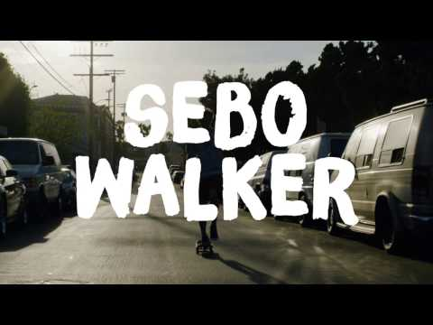 Endless Ride - Sebo Walker Interview
