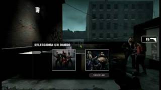 Tutorial jugar como infectado Left 4 Dead modo solo