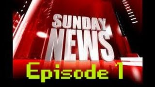 [Black Ops 2] Sunday News: Episode 1