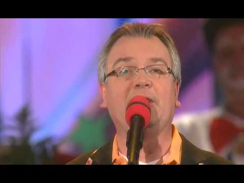 Ne Hausmann alias Jürgen Beckers - Auftritt Karneval Köln 2013