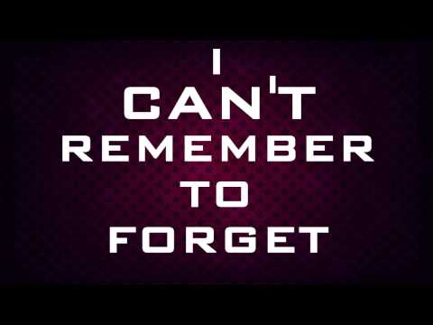 Cant Remember To Forget You Lyrics HD - Make 50 fo...