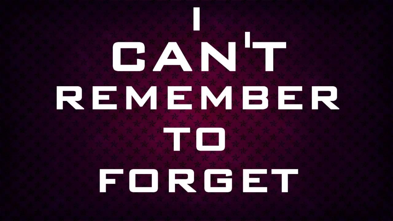 Shakira – Can't Remember to Forget You Lyrics | Genius Lyrics