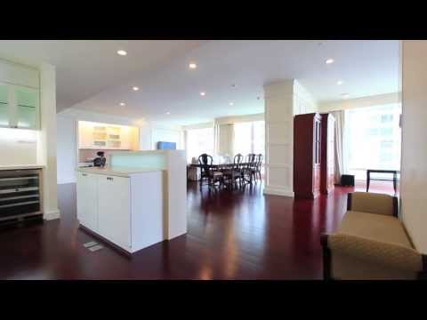 3 Bedroom Condo for Rent at The Park Chidlom E1-057