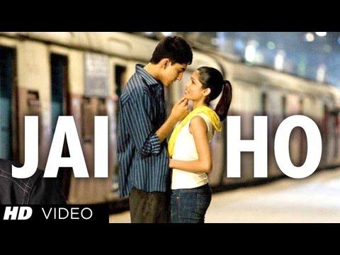 Jai Ho Slumdog Millionaire (full Song) video