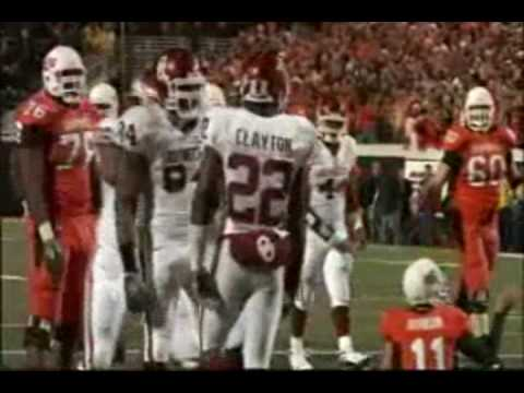 Oklahoma Sooners 2008 Video