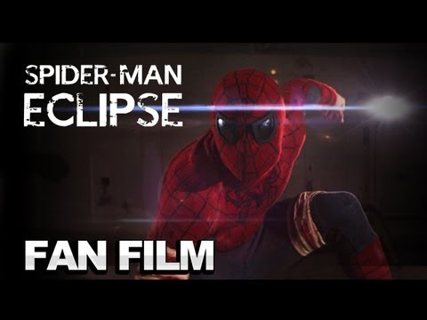 Spider-Man: Eclipse (Fan Film)