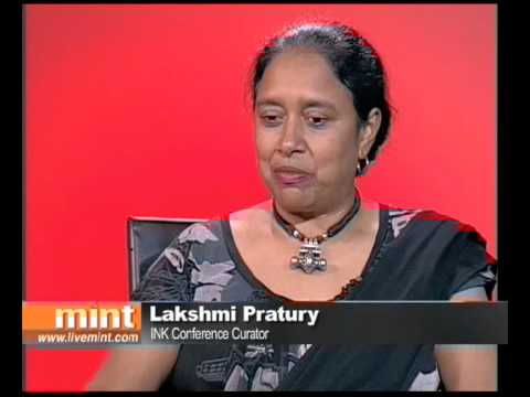 Mint in conversation with Lakshmi Pratury