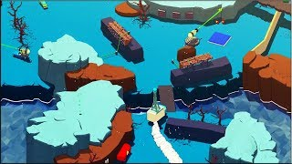 PS4 Games | Mugsters – Fails Trailer