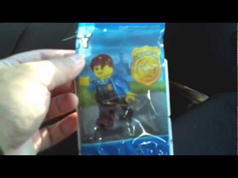 SMU Toys Haul (LEGO, Hot Wheels & Halloween), 11/3/2012